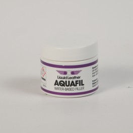 Aquafil 50ml pate de restauration du cuir